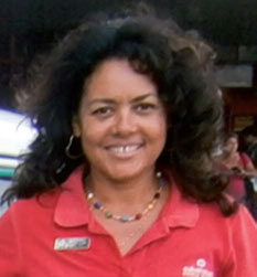 guide cuba Teresa Garcia