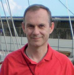 guide europe est Erick Durand