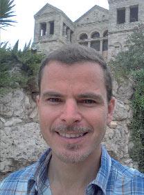 guide israel Raphael Peleg