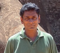 guide sri-lanka Lalith Alahakoon