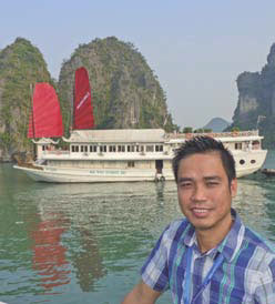 guide vietnam Phan Nguyen